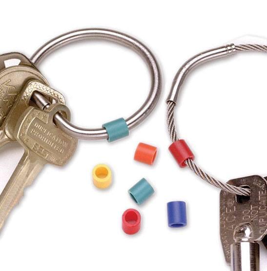 Key Access Control