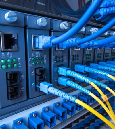 Data Center Asset Security