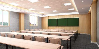 Education Asset Security