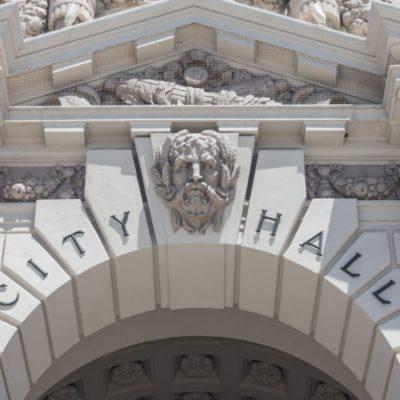 Municipal Key Control