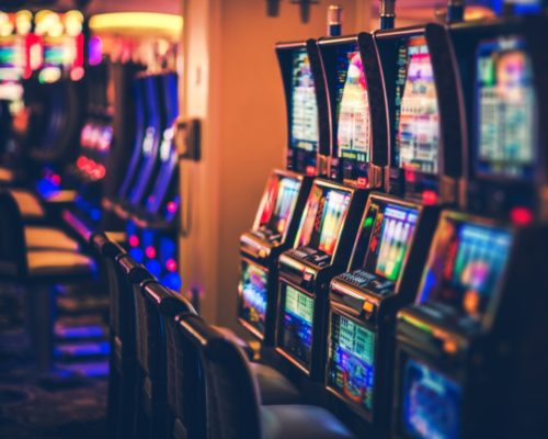 Casino Asset Security