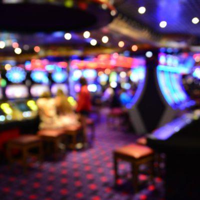 Casino Asset Control