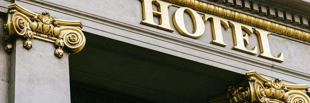Hotel Key Security