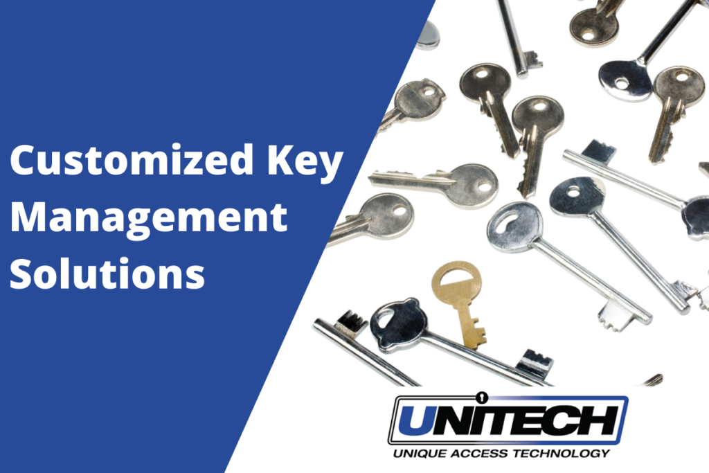 Key Management Canada